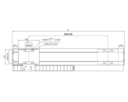 LMB150直线电机