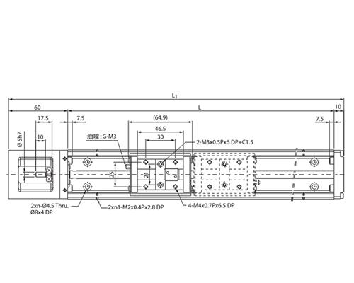 KM26标准型(A、B型)