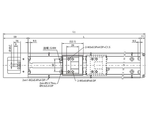 KM30标准型(C、D型)