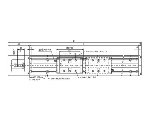 KM45标准型(A、B型)