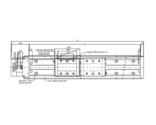 KM65标准型(A、B型)