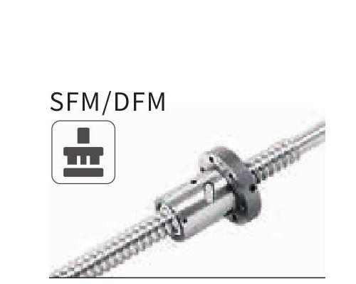 SFNI/SFI/SFM螺帽