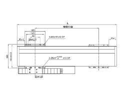 LMC150直线电机
