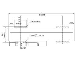 LMC200直线电机