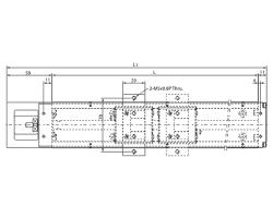KM30防护罩(C、D型)
