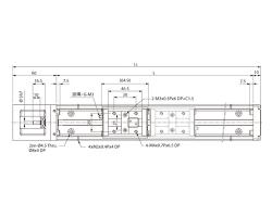 线性模组KM26(A、B型)