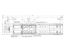 线性模组KM30(A、B型)