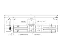 线性模组KM33(C、D型)