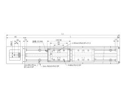 线性模组KM45(A、B型)