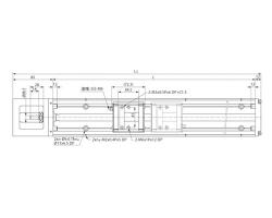 线性模组KM45(C、D型)