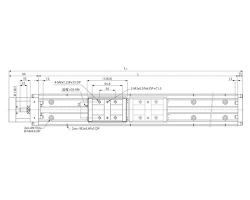 线性模组KM55(A、B型)