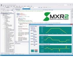 MXR2-使用PTX实时编程的通用运动系统