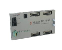 DX-150P-EtherCAT脉冲伺服模块