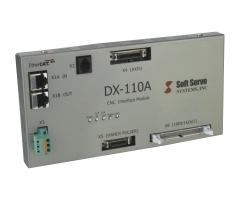 DX-110A-EtherCAT数控接口模块